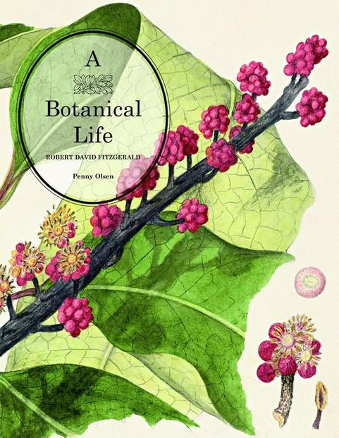 A Botanical Life: Robert David Fitzgerald