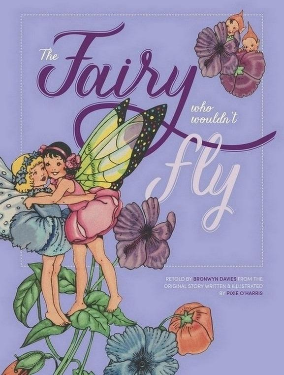 The Fairy Who Wouldn't Fly