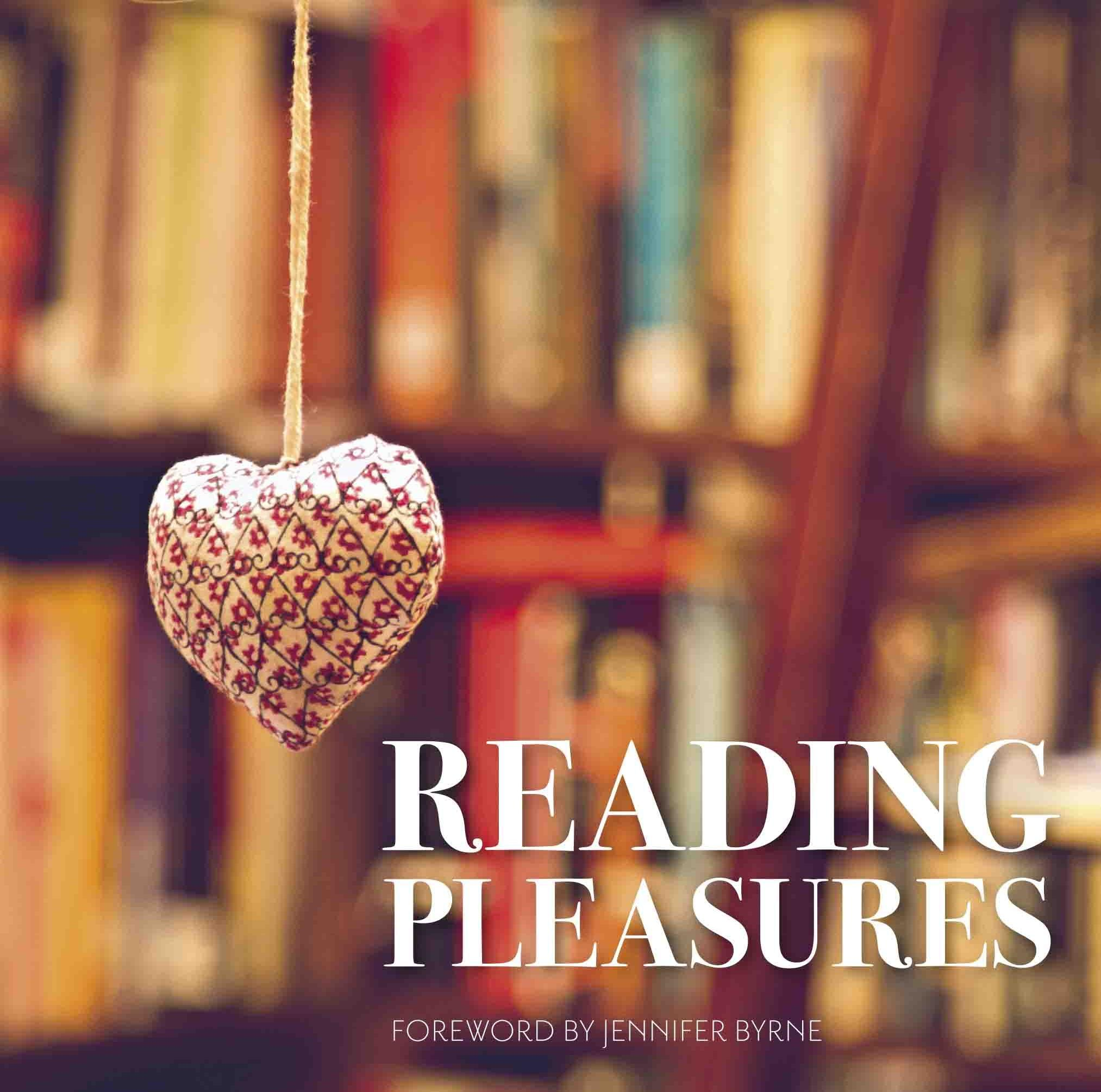 Reading Pleasures
