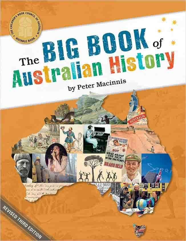 The Big Book of Australian History (revised 3rd edition)