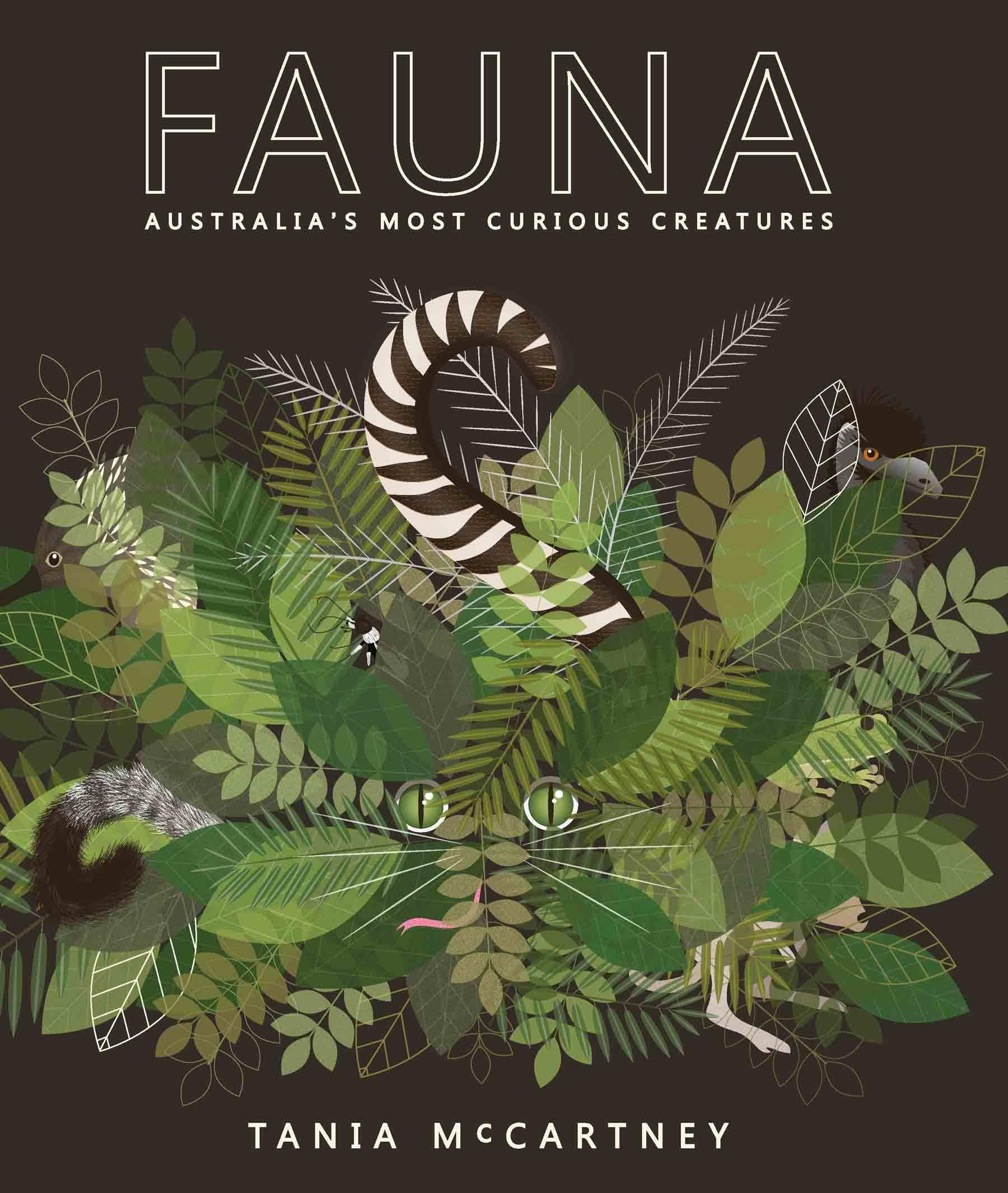 Fauna: Australia's Most Curious Creatures
