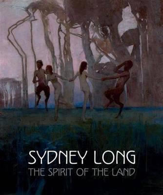 Sydney Long - The Spirit of the Land
