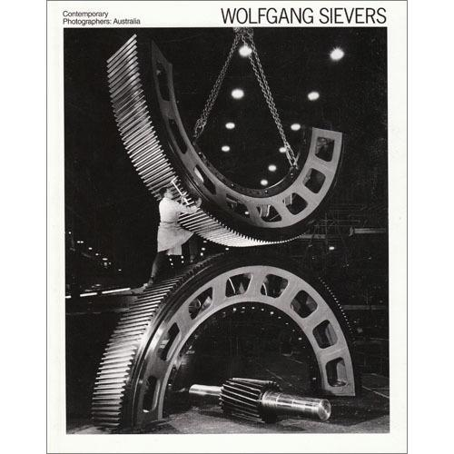Wolfgang Sievers Vol 5