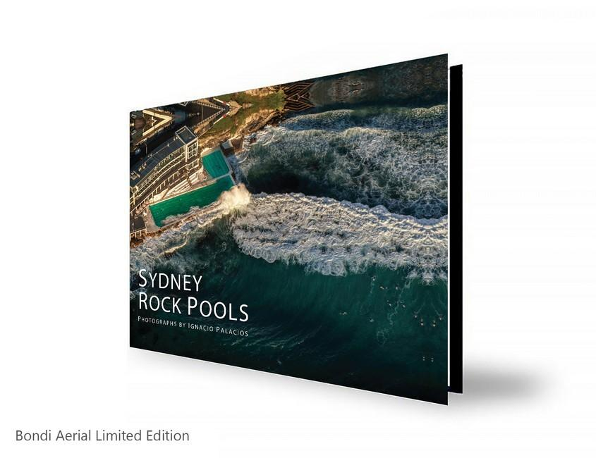Sydney Rock Pools - 3rd Edition