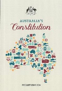 Australia's Constitution pocket edition