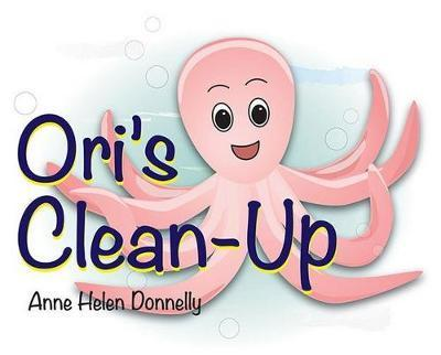 Ori's Clean Up