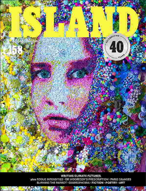 Island Magazine - Issue #158