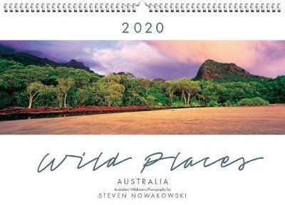 Wild Places of Australia 2020 Calendar