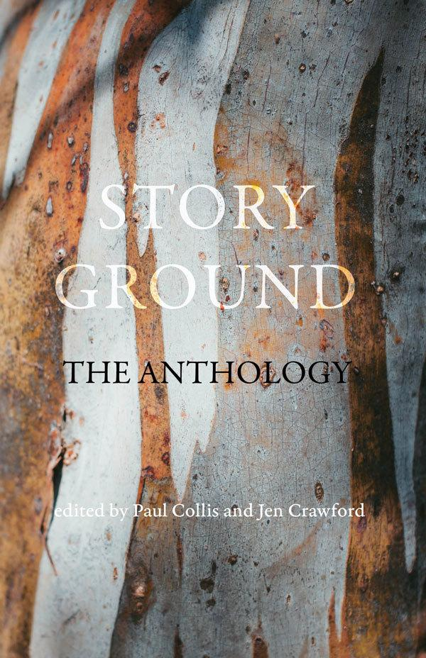 Story Ground - The anthology