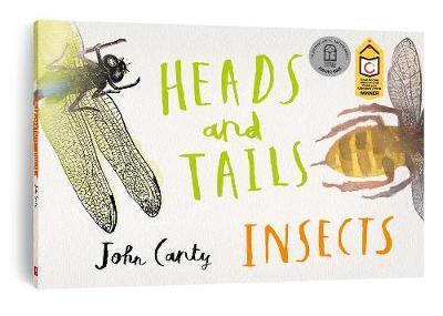 Heads and Tails: Insects Gift Pack