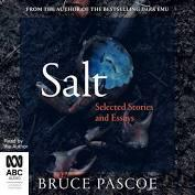 Salt (MP3 Audiobook) - Selected Stories and Essays