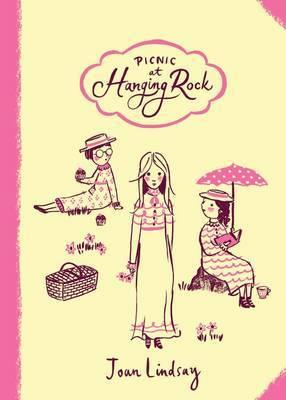 Picnic at Hanging Rock - Australian Children's Classics
