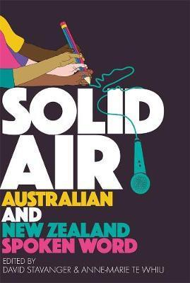 Solid Air: Australian and New Zealand Spoken Word