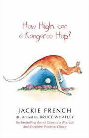 How High Can a Kangaroo Hop?