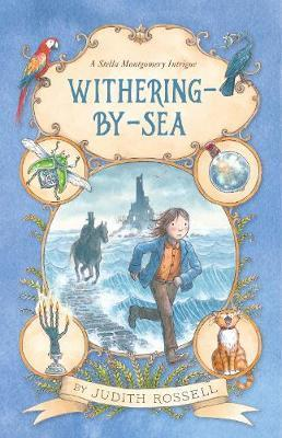 Withering-By-Sea: A Stella Montgomery Intrigue #1
