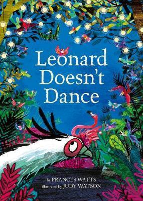Leonard Doesn't Dance
