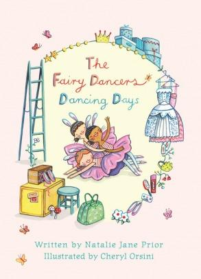 Fairy Dancers 2 - Dancing Days