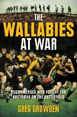 Wallabies at War
