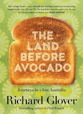 Land Before Avocado