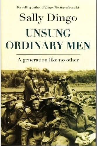 Unsung Ordinary Men