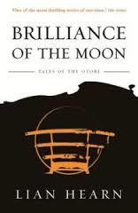 Brilliance of the Moon - Otori #3