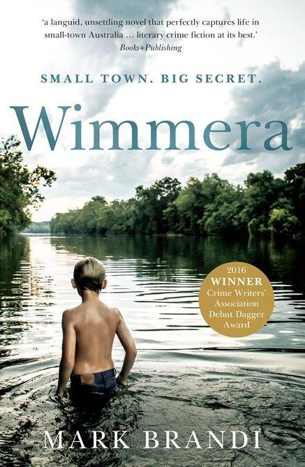 Wimmera - The bestselling Australian debut from the Crime Writers  Association Dagger winner