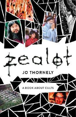 Zealot - A book about cults