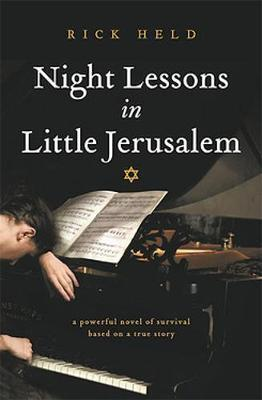 Night Lessons in Little Jerusalem