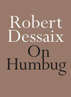 On Humbug - Little Books, Big Ideas