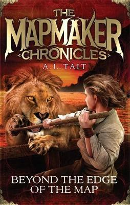 Mapmaker Chronicles #4 Beyond the Edge of the Map