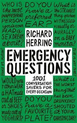 Emergency Questions - 1001 conversation-savers for any situation