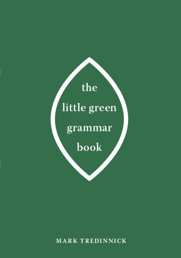 Little Green Grammar Book