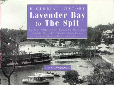 Lavender Bay to the Spit