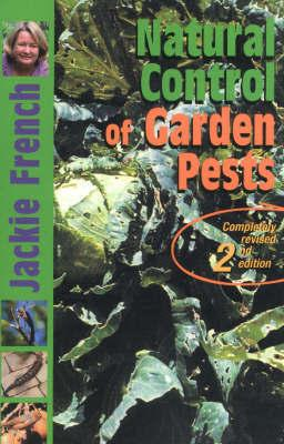 Natural Control of Garden Pests