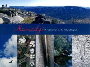 Namadgi - A National Park for the National Capital