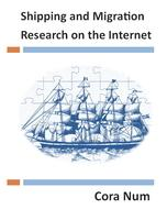 Shipping and Migration Research on the Internet