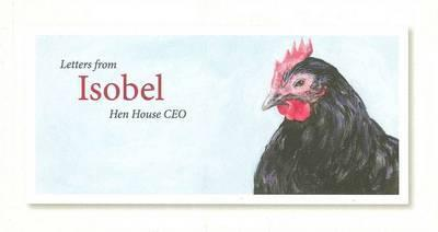 Letters from Isobel - Hen House CEO