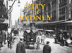 Pictorial History - City of Sydney