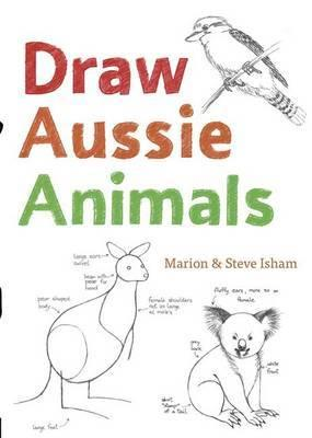 Draw Aussie Animals