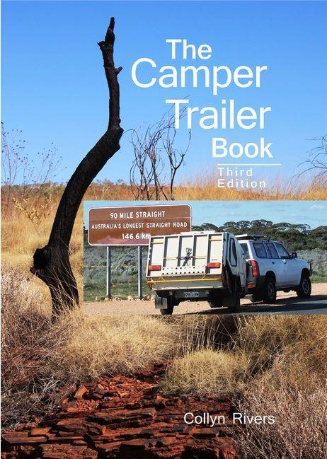 Camper Trailer Book - Third Edition