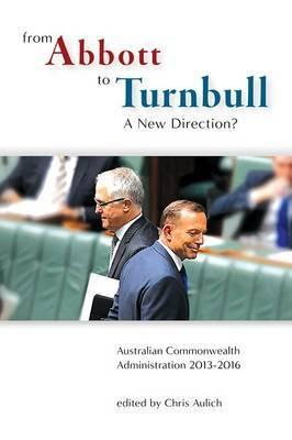 From Abbott to Turnbull - A New Direction?