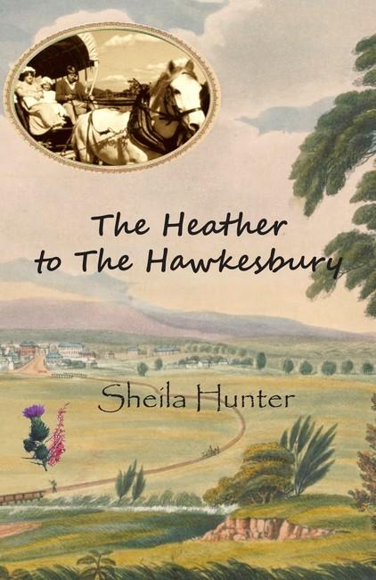 Heather to the Hawkesbury