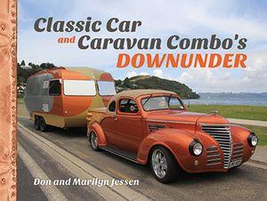 Classic Car and Caravan Combos Downunder