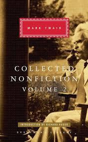 Collected Nonfiction, Volume 2 - Selections from the Memoirs and Travel Writings