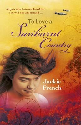 To Love a Sunburnt Country - Matilda #4