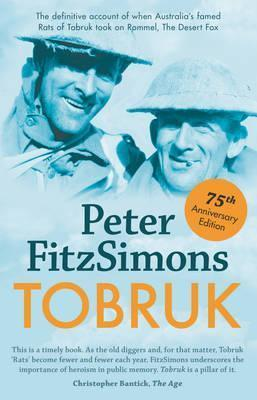 Tobruk - 75th Anniversary Edition
