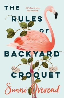 Rules of Backyard Croquet