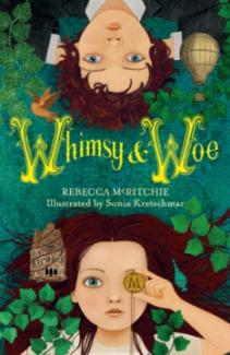 Whimsy and Woe #1