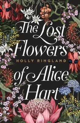 Lost Flowers of Alice Hart
