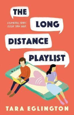 Long Distance Playlist